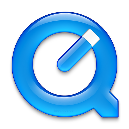 quicktime apple macintosh